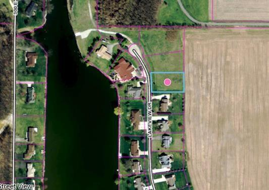 901 Lakeview Drive, Logansport, IN 46947 (MLS #21601324) :: Richwine Elite Group