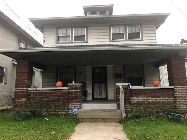 801 Fairfield Avenue, Indianapolis, IN 46205 (MLS #21601330) :: Mike Price Realty Team - RE/MAX Centerstone