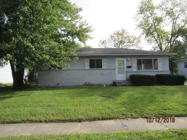 1825 S Drexel Avenue, Indianapolis, IN 46203 (MLS #21603048) :: The Indy Property Source