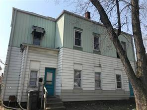 707 E Morris Street, Indianapolis, IN 46203 (MLS #21603328) :: AR/haus Group Realty