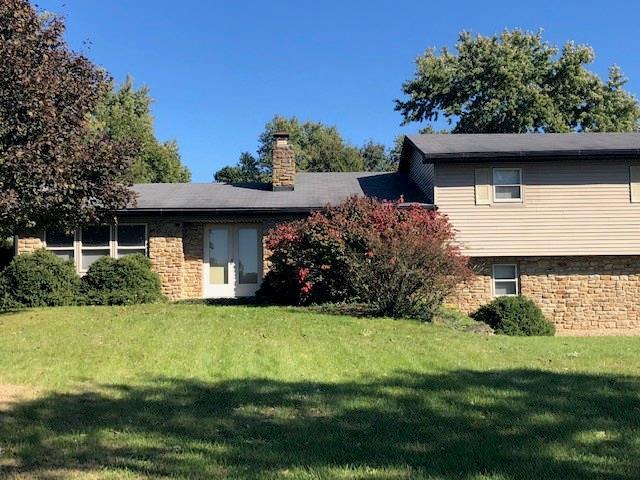 4645 N Riverside Drive, Columbus, IN 47203 (MLS #21603935) :: The ORR Home Selling Team