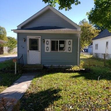1120 S 21st Street, Terre Haute, IN 47803 (MLS #21604624) :: Mike Price Realty Team - RE/MAX Centerstone