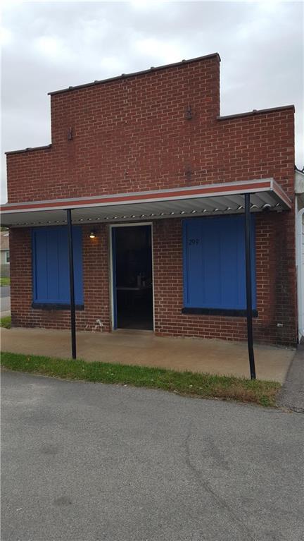 299 Cincinnati Street, Franklin, IN 46131 (MLS #21605009) :: AR/haus Group Realty