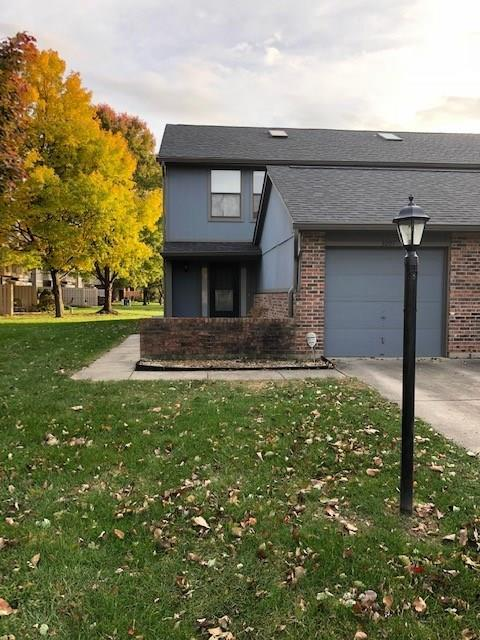 3091 Sandpiper North Drive, Indianapolis, IN 46268 (MLS #21605813) :: AR/haus Group Realty