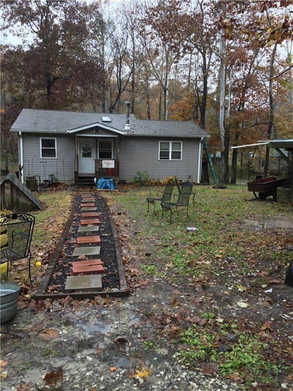 4945 Upper Patton Park Road, Martinsville, IN 46151 (MLS #21606464) :: Mike Price Realty Team - RE/MAX Centerstone