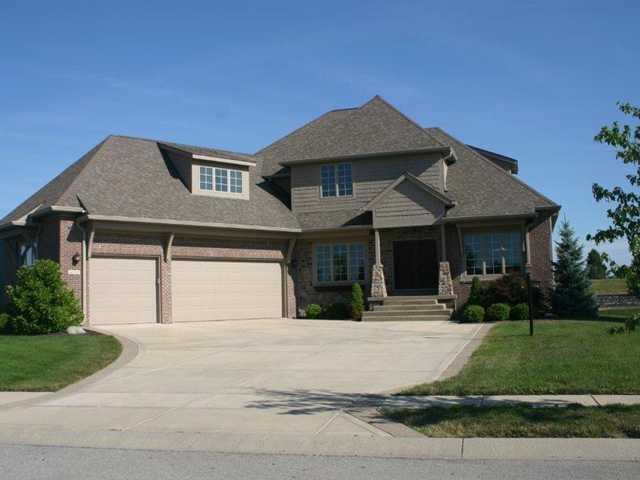 6739 Braemar Avenue S, Noblesville, IN 46062 (MLS #21606683) :: Mike Price Realty Team - RE/MAX Centerstone