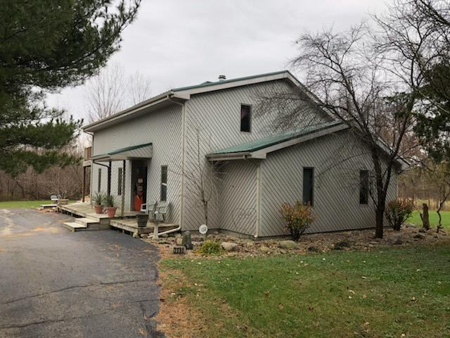 3580 N 50 W, Anderson, IN 46012 (MLS #21606729) :: Indy Scene Real Estate Team