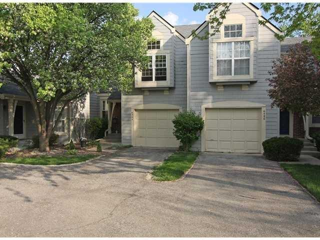 6484 Miramar Court, Indianapolis, IN 46250 (MLS #21607149) :: The Indy Property Source