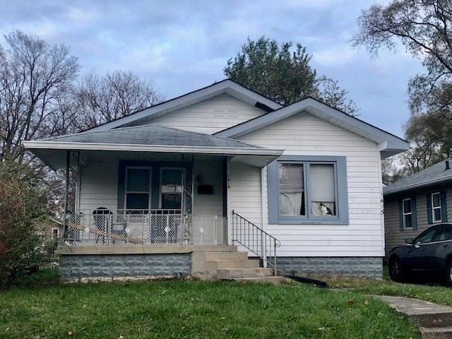 1415 N Chester Avenue, Indianapolis, IN 46201 (MLS #21607289) :: Mike Price Realty Team - RE/MAX Centerstone