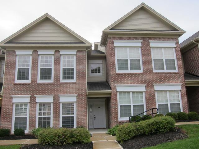 1626 Lacebark Drive B, Greenwood, IN 46143 (MLS #21607487) :: The Indy Property Source