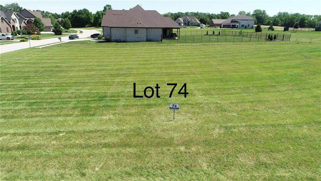 LOT  74 Wexford - Photo 1