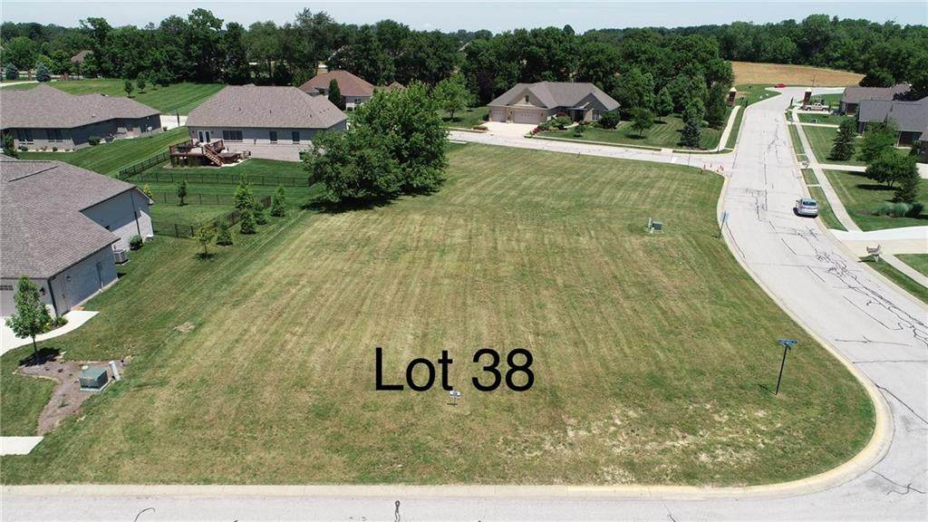 LOT  38 Wexford Commons - Photo 1