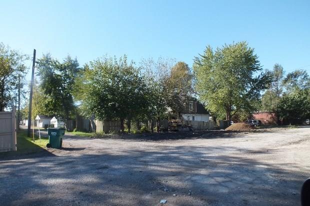 201 S Warman Avenue, Indianapolis, IN 46222 (MLS #21608206) :: Heard Real Estate Team | eXp Realty, LLC