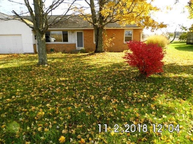 400 N County Road 500 E, Muncie, IN 47302 (MLS #21608445) :: Heard Real Estate Team | eXp Realty, LLC