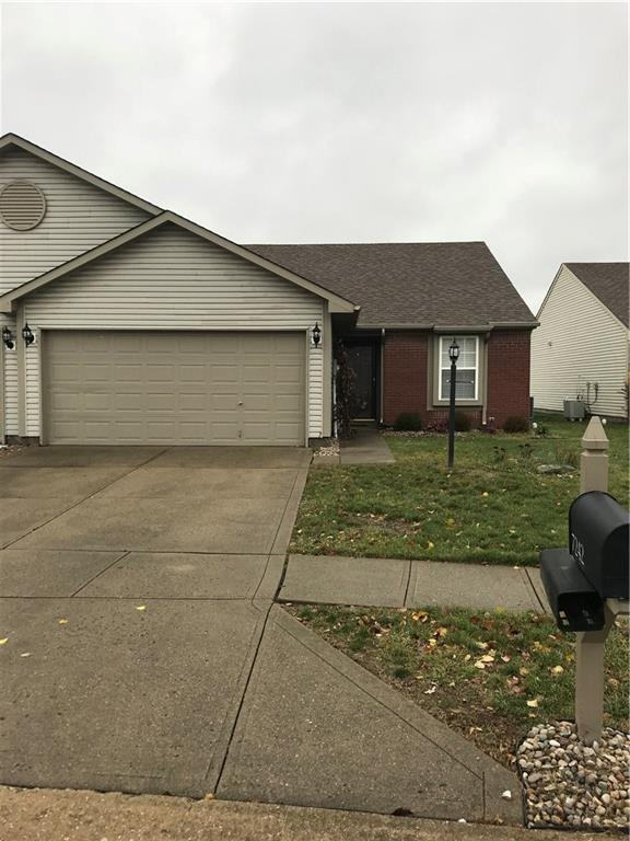 7242 Registry Drive, Indianapolis, IN 46217 (MLS #21608790) :: Richwine Elite Group