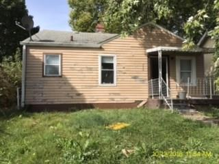 3906 Hillside Avenue, Indianapolis, IN 46205 (MLS #21609106) :: Mike Price Realty Team - RE/MAX Centerstone