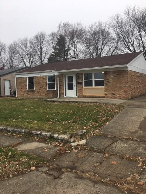 8310 Gilmore Road, Indianapolis, IN 46219 (MLS #21609450) :: The ORR Home Selling Team