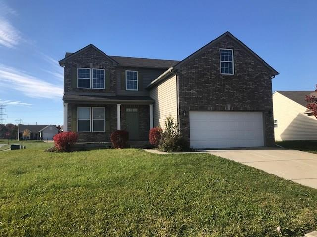 2154 Tucker Drive, Indianapolis, IN 46229 (MLS #21609502) :: Mike Price Realty Team - RE/MAX Centerstone