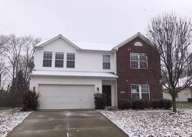 5604 Dollar Forge Drive, Indianapolis, IN 46221 (MLS #21610201) :: Mike Price Realty Team - RE/MAX Centerstone