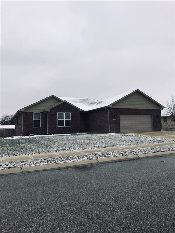 204 Myers Road, Danville, IN 46122 (MLS #21610402) :: Heard Real Estate Team | eXp Realty, LLC