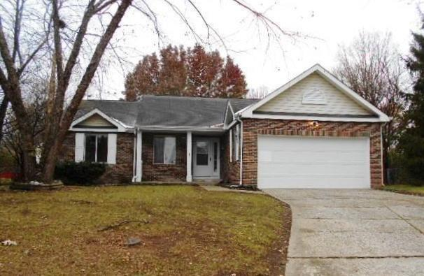 5856 Annapolis Drive, Indianapolis, IN 46254 (MLS #21610741) :: Richwine Elite Group