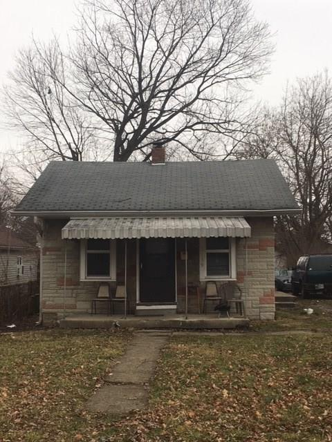 2139 N Drexel Avenue, Indianapolis, IN 46218 (MLS #21612980) :: Mike Price Realty Team - RE/MAX Centerstone