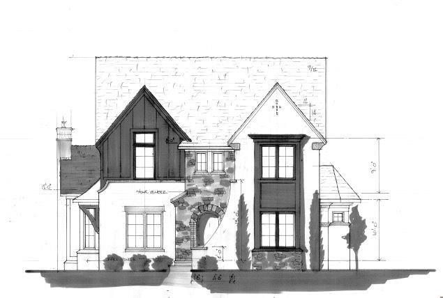 13260 Broad Street, Carmel, IN 46032 (MLS #21613568) :: AR/haus Group Realty