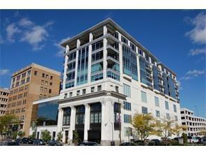 429 N Pennsylvania Street #605, Indianapolis, IN 46204 (MLS #21613730) :: The Evelo Team