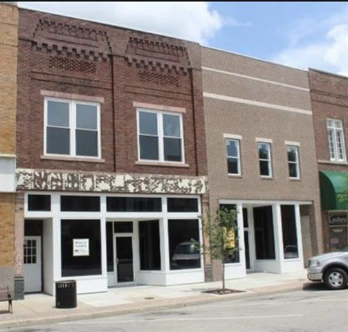 108 W Second Street, Seymour, IN 47274 (MLS #21613810) :: AR/haus Group Realty