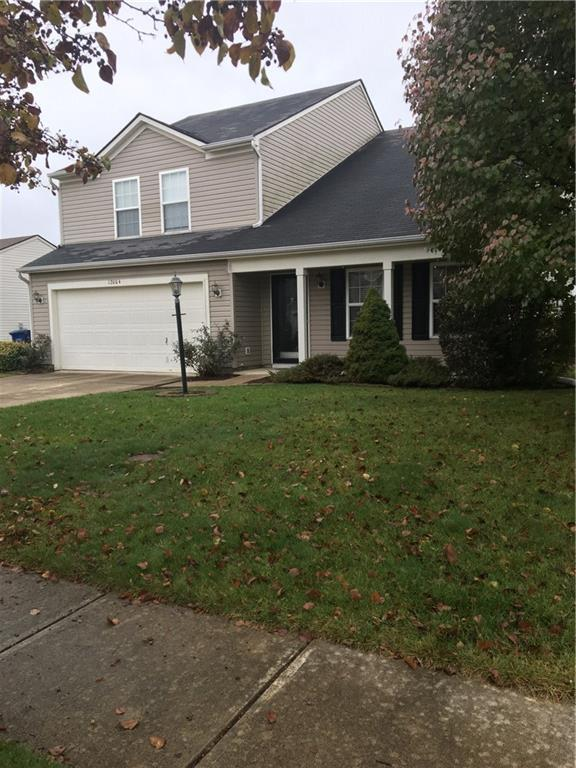 12004 Royalwood Drive, Fishers, IN 46037 (MLS #21614581) :: Mike Price Realty Team - RE/MAX Centerstone