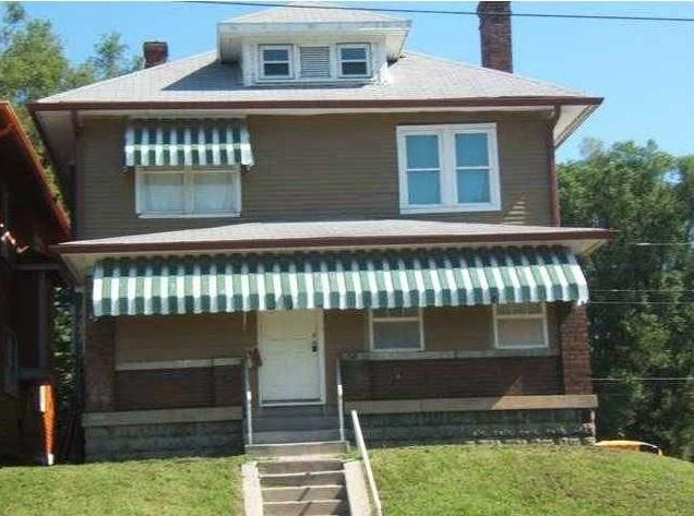 1928 W Michigan Street, Indianapolis, IN 46222 (MLS #21615578) :: Mike Price Realty Team - RE/MAX Centerstone