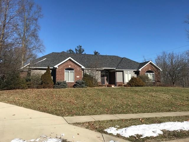 4150 Persimmon Court, Columbus, IN 47201 (MLS #21616402) :: The Indy Property Source