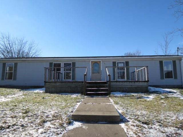 400 S Main Street, Farmland, IN 47340 (MLS #21617107) :: The ORR Home Selling Team