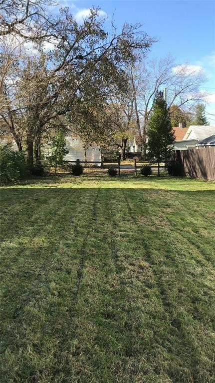 448 N Kealing Avenue, Indianapolis, IN 46201 (MLS #21617714) :: The Indy Property Source