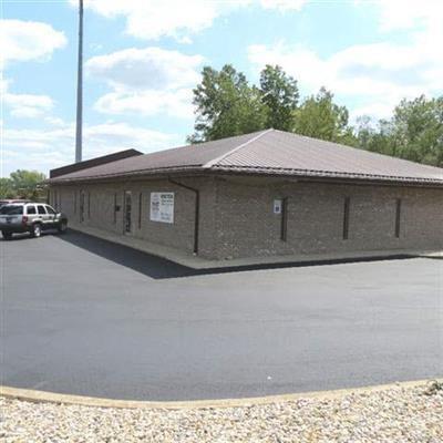 2814 N Granville Avenue, Muncie, IN 47303 (MLS #21617860) :: The Indy Property Source