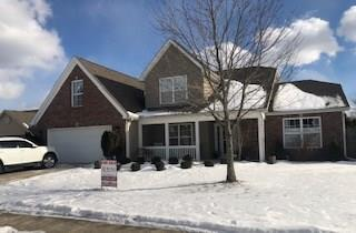 2541 Yeoman Lane, West Lafayette, IN 47906 (MLS #21618280) :: Anthony Robinson & AMR Real Estate Group LLC