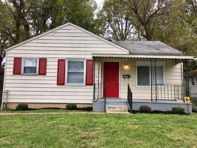 3416 N Denny Street, Indianapolis, IN 46218 (MLS #21618517) :: Mike Price Realty Team - RE/MAX Centerstone