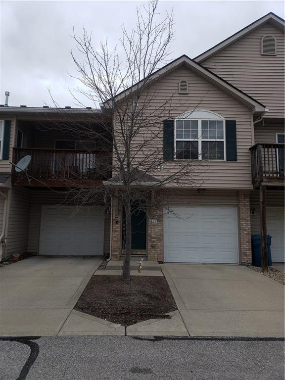 4822 Cavern Place, Indianapolis, IN 46268 (MLS #21618527) :: Mike Price Realty Team - RE/MAX Centerstone