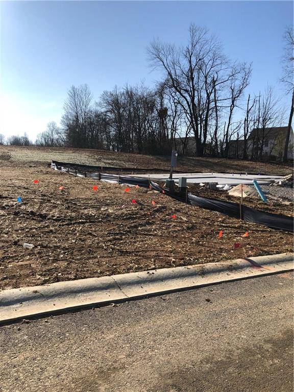 3904 (Lot 22) Ribbon Court, Bloomington, IN 47404 (MLS #21619425) :: The ORR Home Selling Team