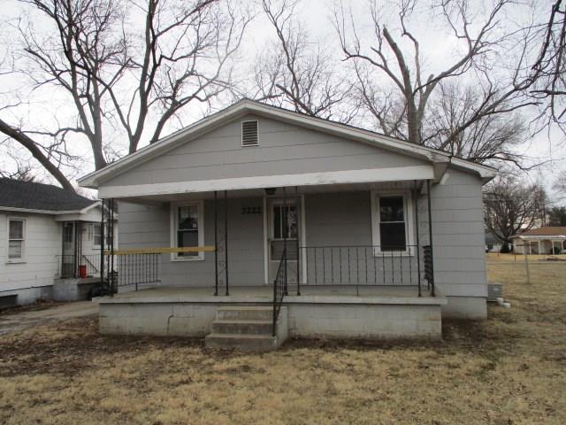 3222 S 6th Street, Terre Haute, IN 47802 (MLS #21619505) :: The Indy Property Source