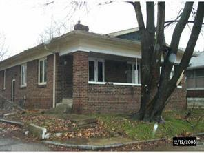 65 N Forest Avenue, Indianapolis, IN 46201 (MLS #21619820) :: FC Tucker Company