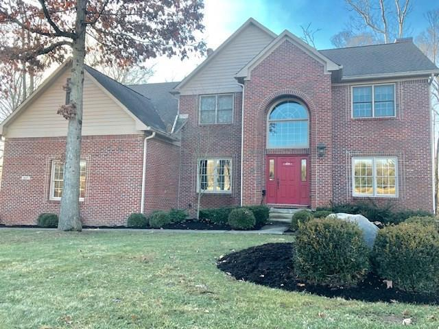 8117 Joni Avenue, Martinsville, IN 46151 (MLS #21622173) :: Richwine Elite Group
