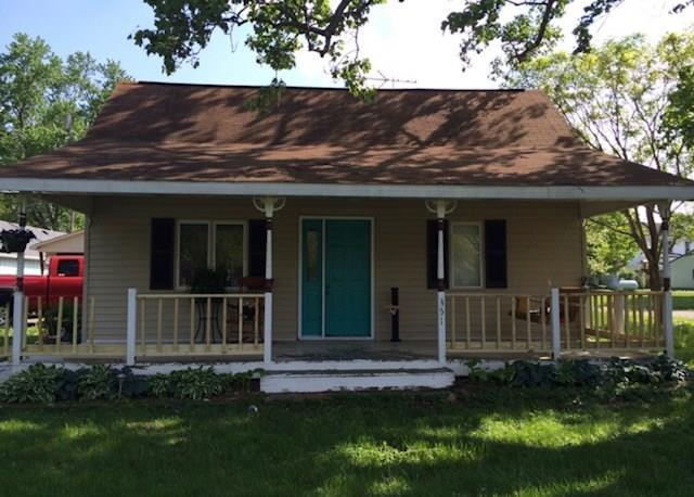 351 W Main Street, Perrysville, IN 47974 (MLS #21622514) :: Mike Price Realty Team - RE/MAX Centerstone