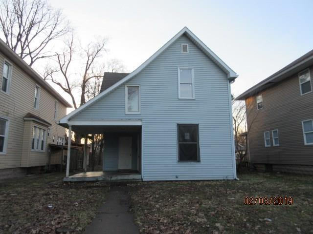 1206 N Lasalle Street, Indianapolis, IN 46201 (MLS #21622516) :: Mike Price Realty Team - RE/MAX Centerstone