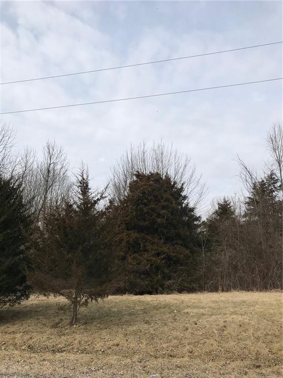540 Jefferson Vly, Coatesville, IN 46121 (MLS #21623258) :: HergGroup Indianapolis