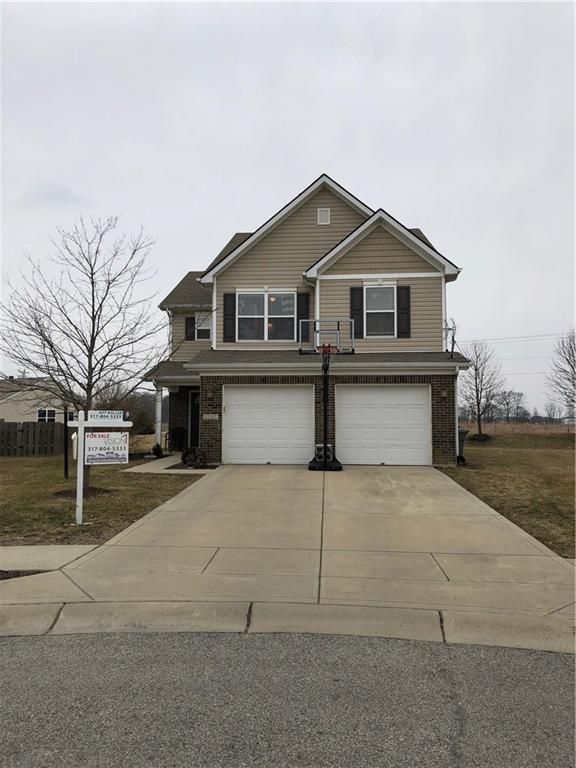 15567 Old Pond Circle, Noblesville, IN 46060 (MLS #21623658) :: Mike Price Realty Team - RE/MAX Centerstone