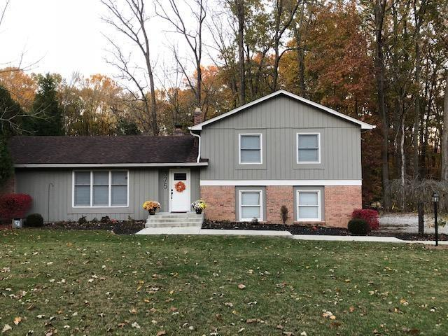 375 Byram Boulevard, Martinsville, IN 46151 (MLS #21626691) :: Mike Price Realty Team - RE/MAX Centerstone