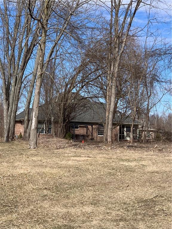 263 N Woodridge Drive, Pittsboro, IN 46167 (MLS #21626715) :: Mike Price Realty Team - RE/MAX Centerstone