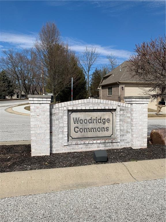 289 S Woodridge Drive, Pittsboro, IN 46167 (MLS #21626960) :: The Indy Property Source