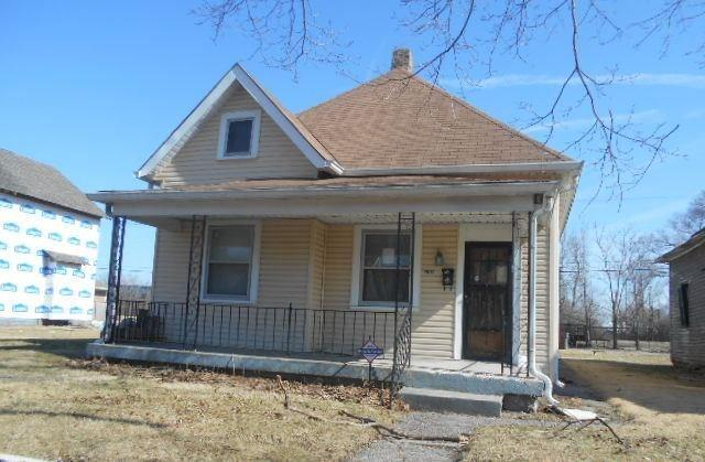 2907 Macpherson Avenue, Indianapolis, IN 46205 (MLS #21627550) :: Mike Price Realty Team - RE/MAX Centerstone